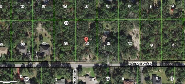 633 W Pearson Street, Hernando, FL 34442 (MLS #797988) :: Plantation Realty Inc.