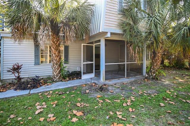9050 W Poinciana Lane, Crystal River, FL 34429 (MLS #797999) :: Plantation Realty Inc.