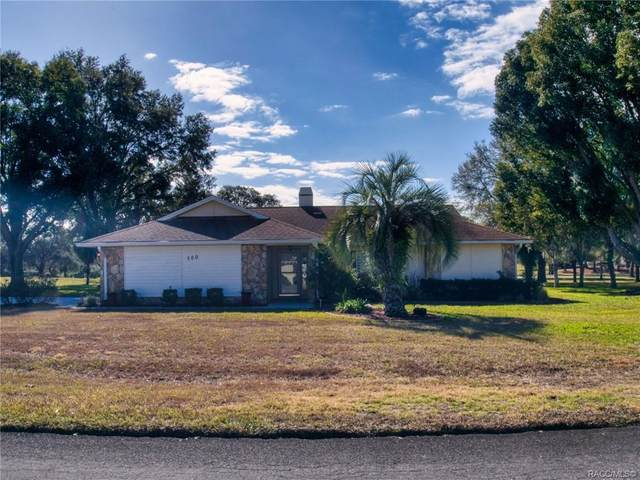 700 E Falconry Court, Hernando, FL 34442 (MLS #798017) :: Plantation Realty Inc.