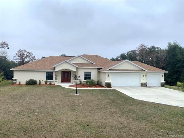 303 W Liberty Street, Hernando, FL 34442 (MLS #798024) :: Plantation Realty Inc.
