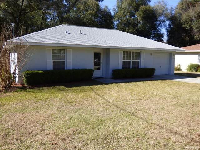 3506 S Dalton Terrace, Inverness, FL 34452 (MLS #798031) :: Plantation Realty Inc.