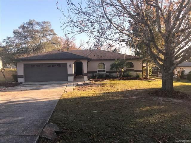 5840 W Cinnamon Ridge Drive, Homosassa, FL 34448 (MLS #798063) :: Plantation Realty Inc.