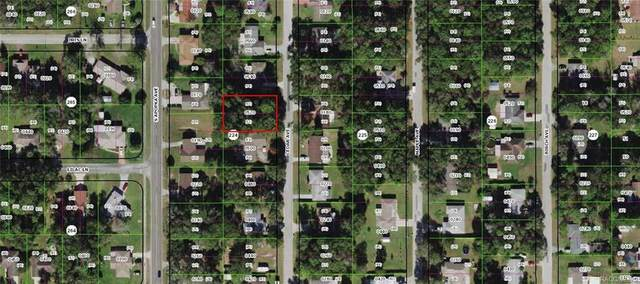 925 Cedar Avenue, Inverness, FL 34452 (MLS #798087) :: Plantation Realty Inc.