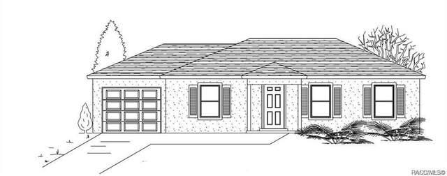 9384 N Ashbury Drive, Citrus Springs, FL 34434 (MLS #798088) :: Plantation Realty Inc.