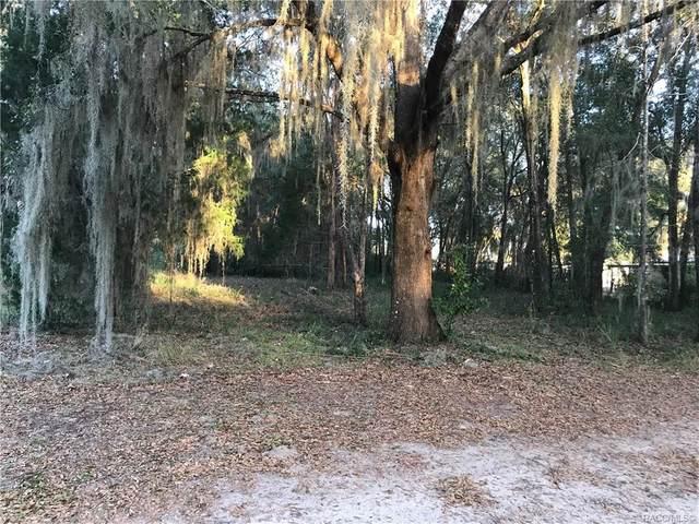 6267 S Shadowood Point, Floral City, FL 34436 (MLS #798096) :: Plantation Realty Inc.