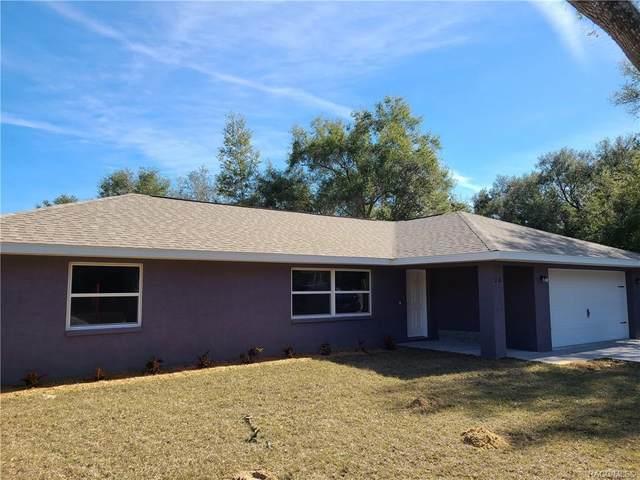 2615 Tyler Street, Inverness, FL 34453 (MLS #798097) :: Plantation Realty Inc.
