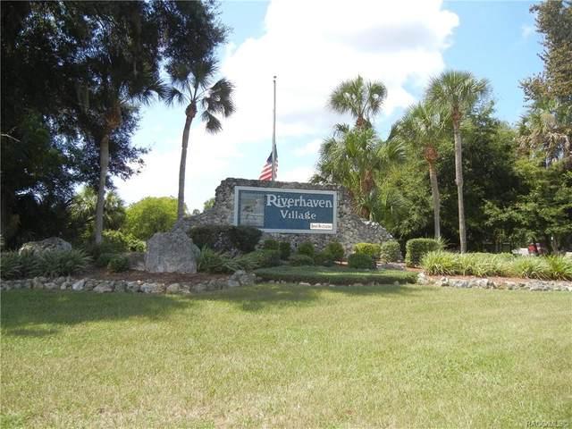 4750 S Myrtle Way, Homosassa, FL 34448 (MLS #798098) :: Plantation Realty Inc.