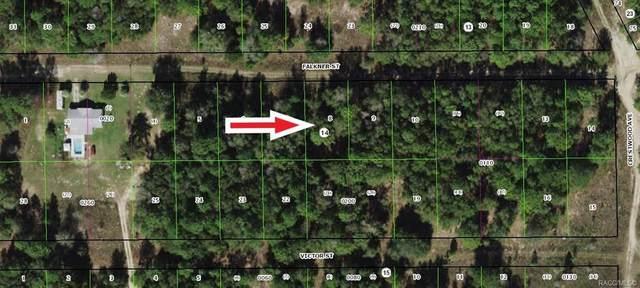 1913 Falkner Street, Inverness, FL 34453 (MLS #798102) :: Plantation Realty Inc.