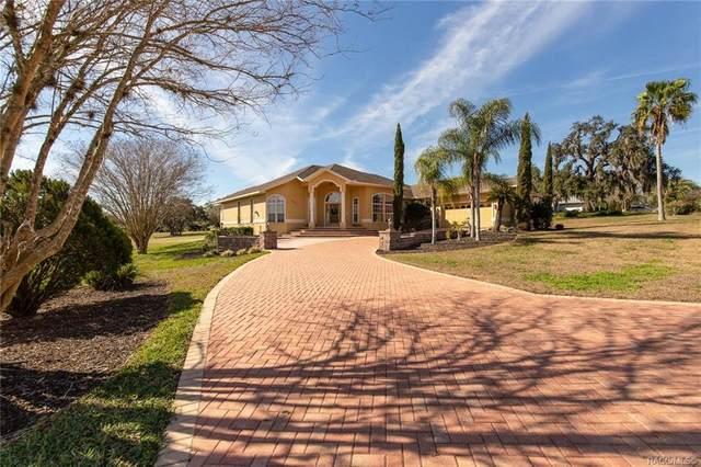 578 E Hartford Street, Hernando, FL 34442 (MLS #798106) :: Plantation Realty Inc.