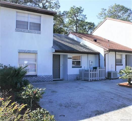 1807 Silverwood Street, Inverness, FL 34453 (MLS #798115) :: Plantation Realty Inc.