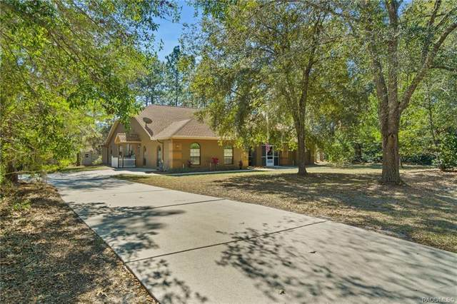 4652 W Osage Place, Beverly Hills, FL 34465 (MLS #798125) :: Plantation Realty Inc.