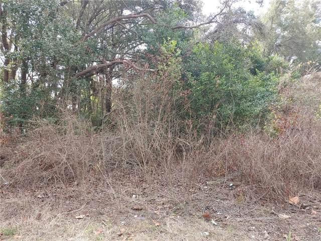 6382 W Tangerine Lane, Crystal River, FL 34429 (MLS #798146) :: Plantation Realty Inc.