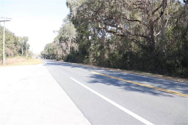 00 Us-Hwy 41, Dunnellon, FL 34432 (MLS #798150) :: Plantation Realty Inc.