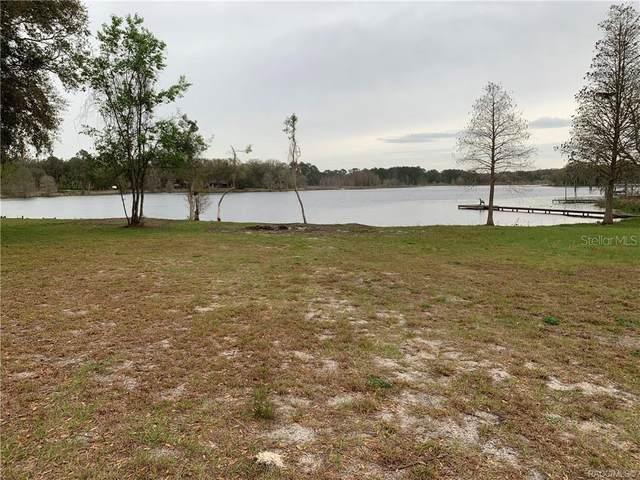11955 N Elkcam Boulevard, Dunnellon, FL 34433 (MLS #798164) :: Plantation Realty Inc.