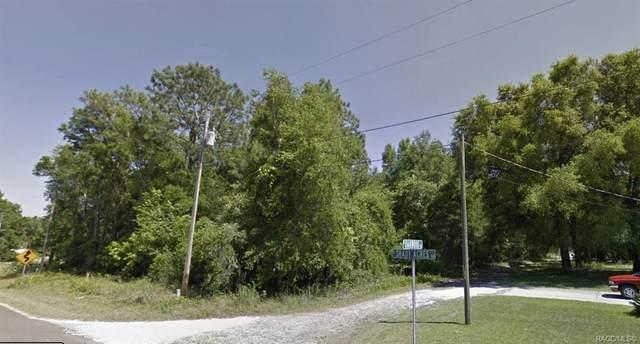 149 N Oakwood Terrace, Inverness, FL 34453 (MLS #798174) :: Plantation Realty Inc.