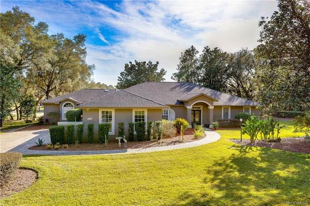 216 E Keller Court, Hernando, FL 34442 (MLS #798180) :: Plantation Realty Inc.
