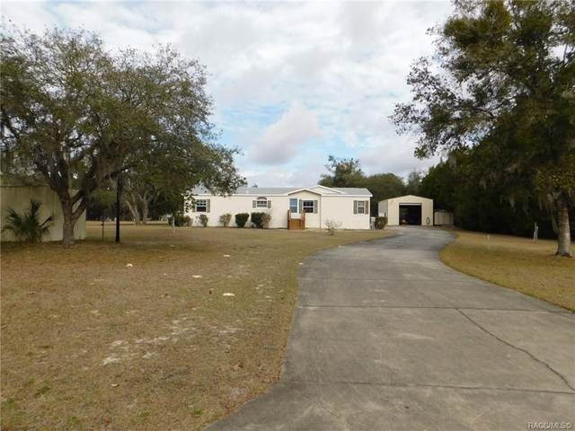 7989 E Windsong Street, Floral City, FL 34436 (MLS #798183) :: Plantation Realty Inc.