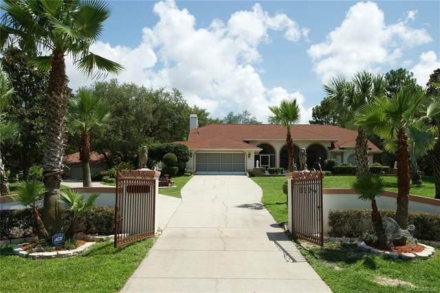 5294 W Ranger Street, Beverly Hills, FL 34465 (MLS #798203) :: Plantation Realty Inc.
