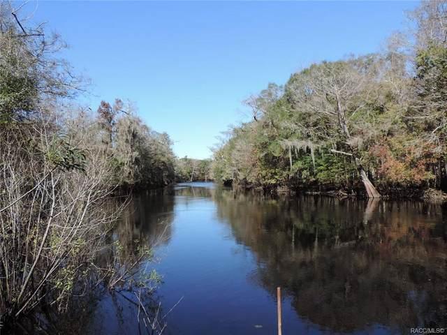 4215 E Riverside Drive, Dunnellon, FL 34434 (MLS #798383) :: Plantation Realty Inc.