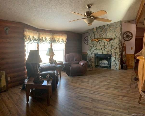8111 Rodglyn Lane, Floral City, FL 34436 (MLS #798453) :: Plantation Realty Inc.