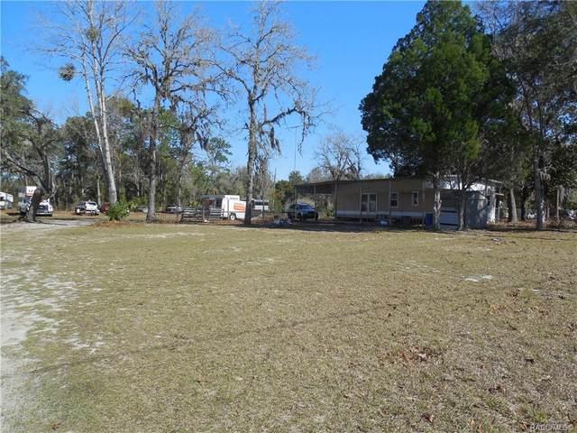 7127 W Grover Cleveland Boulevard, Homosassa, FL 34446 (MLS #798455) :: Plantation Realty Inc.