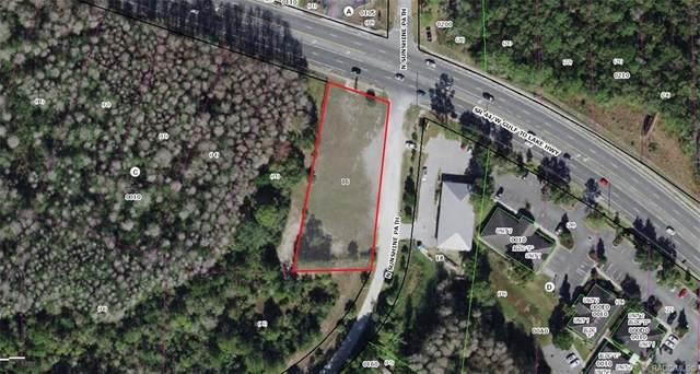 7120 W Gulf To Lake Highway, Crystal River, FL 34429 (MLS #798467) :: Plantation Realty Inc.