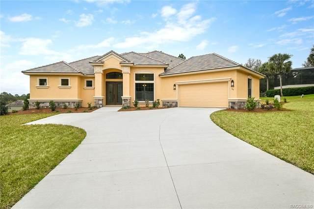 50 W Glen Arbor Lane, Hernando, FL 34442 (MLS #798509) :: Plantation Realty Inc.
