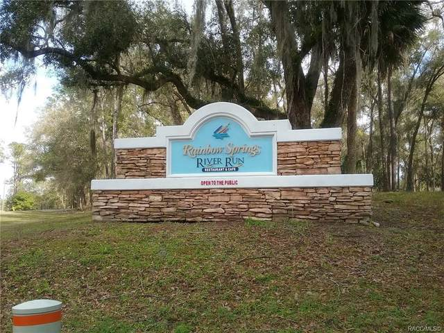 19728 SW 83rd  Place Road, Dunnellon, FL 34432 (MLS #798609) :: Plantation Realty Inc.