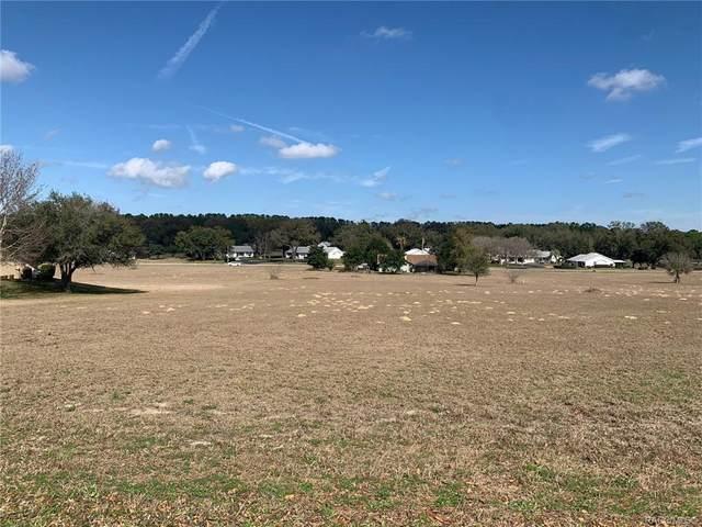 343 E Cumberland Court, Hernando, FL 34442 (MLS #798656) :: Plantation Realty Inc.