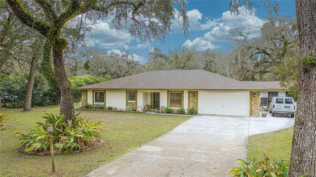 7212 E Manchester Court, Floral City, FL 34436 (MLS #798752) :: Plantation Realty Inc.