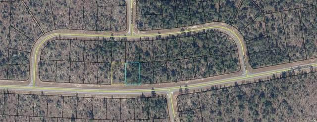 Lot 20 Washington Boulevard, Chipley, FL 32428 (MLS #798779) :: Plantation Realty Inc.