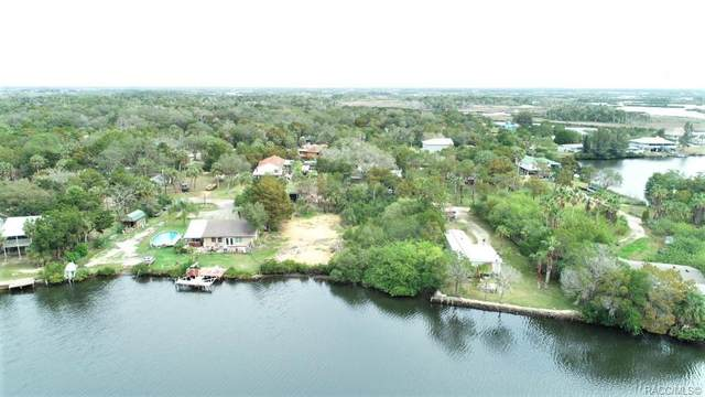 14374 W Ebbtide Court, Crystal River, FL 34429 (MLS #798861) :: Plantation Realty Inc.