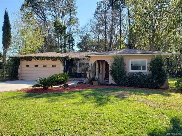 6200 W Pinedale Circle, Crystal River, FL 34429 (MLS #798876) :: Plantation Realty Inc.
