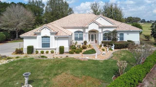1509 N Dimaggio Path, Hernando, FL 34442 (MLS #798906) :: Plantation Realty Inc.