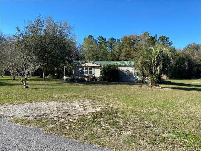 9261 W Melanie Lane, Crystal River, FL 34428 (MLS #798937) :: Plantation Realty Inc.