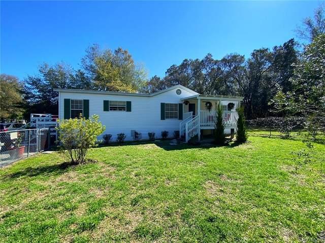 6384 W Avocado Street, Crystal River, FL 34429 (MLS #798949) :: Plantation Realty Inc.