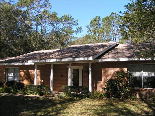 21696 SW 102nd Street Road, Dunnellon, FL 34431 (MLS #799013) :: Plantation Realty Inc.
