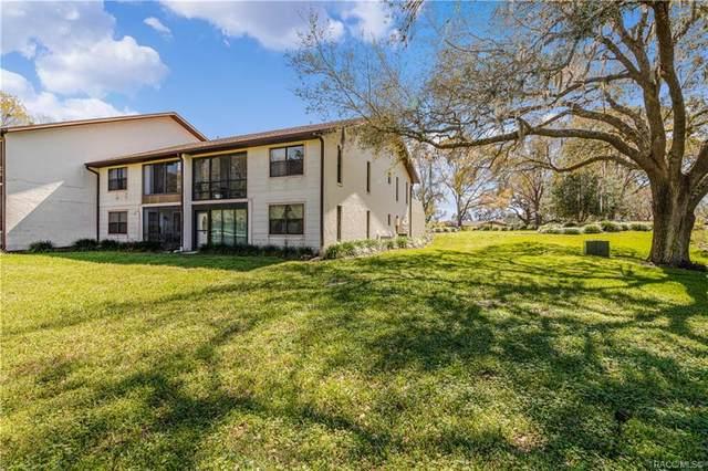401 E Hartford Street 4A, Hernando, FL 34442 (MLS #799018) :: Plantation Realty Inc.