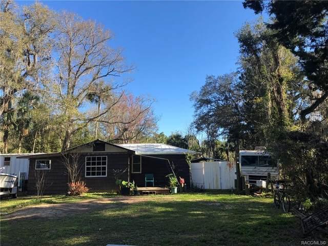 10838 W Misty Rose Street, Homosassa, FL 34448 (MLS #799019) :: Plantation Realty Inc.