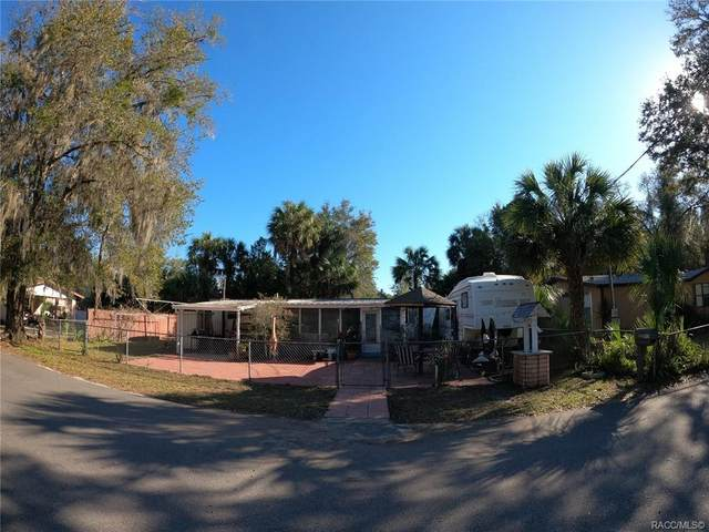 8970 W Arber Court, Homosassa, FL 34448 (MLS #799020) :: Plantation Realty Inc.