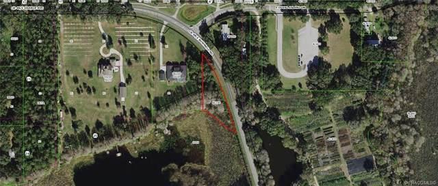 9038 Bushnell Road, Floral City, FL 34436 (MLS #799039) :: Plantation Realty Inc.