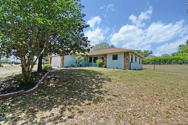 9291 E Sandpiper Drive, Inverness, FL 34450 (MLS #799118) :: Plantation Realty Inc.