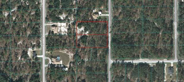Lots 8 & 9 SW Admiral Landing Drive, Dunnellon, FL 34431 (MLS #799175) :: Plantation Realty Inc.
