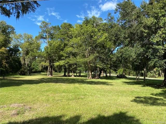 5472 S Chamberlain Pool Avenue, Homosassa, FL 34448 (MLS #799178) :: Plantation Realty Inc.