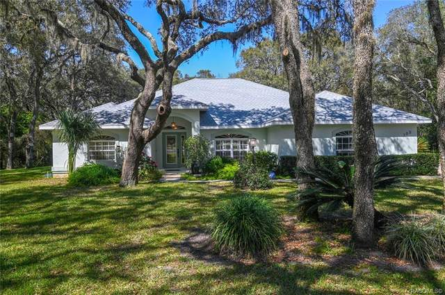 303 W Olympia Street, Hernando, FL 34442 (MLS #799188) :: Plantation Realty Inc.