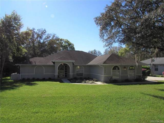 19540 SW 94th Place, Dunnellon, FL 34432 (MLS #799204) :: Plantation Realty Inc.