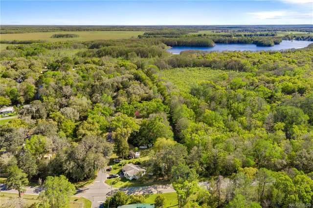 5400 & 5422 S S Bass Terrace, Floral City, FL 34436 (MLS #799210) :: Plantation Realty Inc.