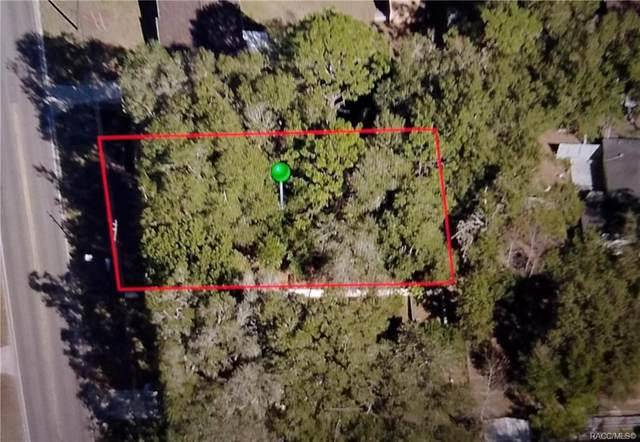 934 S Apopka Avenue, Inverness, FL 34452 (MLS #799222) :: Plantation Realty Inc.