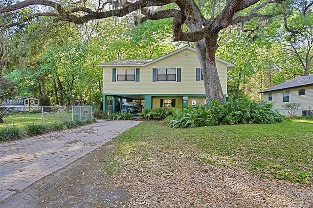 68 Canterbury Road, Inglis, FL 34449 (MLS #799234) :: Dalton Wade Real Estate Group