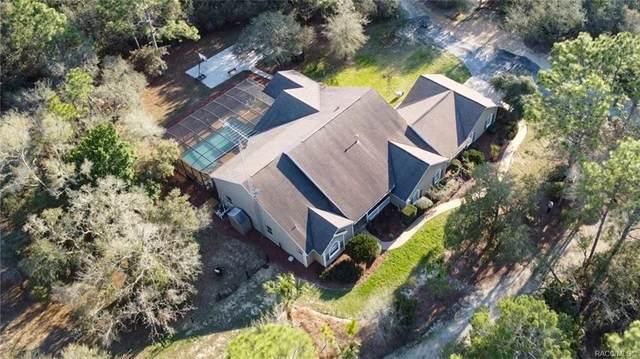 4860 W Angus Drive, Beverly Hills, FL 34465 (MLS #799252) :: Plantation Realty Inc.